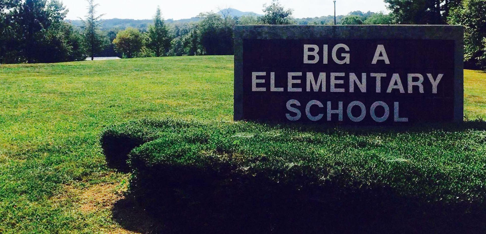 Eight teachers at Big A Elementary were exposed to the COVID-19 virus.