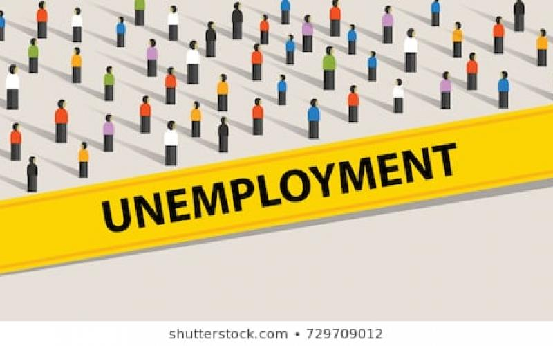 Some 548 Stephens County residents filed initial claims for unemployment with the state Department of Labor during the month of March.