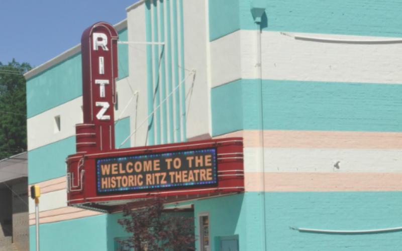 The Ritz Theatre will reopen July 2 to begin showing its schedule of summer movies.