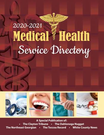 Medical and Health Service Directory 2020