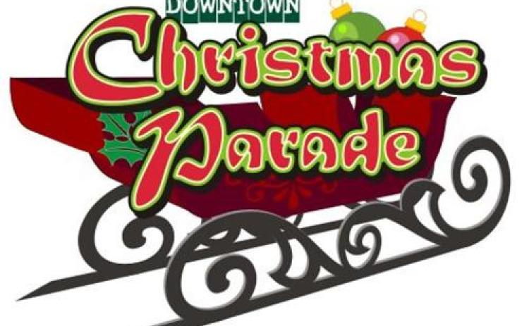 The 2019 Christmas Parade in Toccoa will be Saturday, Dec. 7 at 4 p.m.