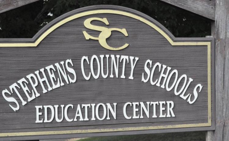 Stephens County schools will begin orientation sessions Monday, Aug. 3 .