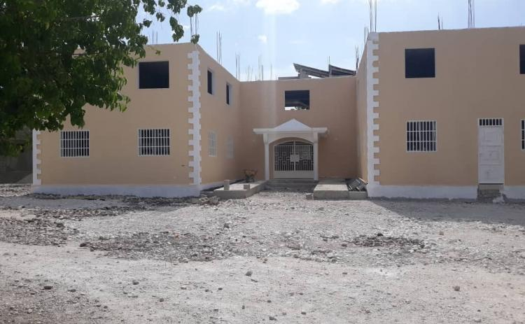 The Love Him Love Them ministry will open the Valley of Hope Hospital in Gallette Chambon, Haiti.